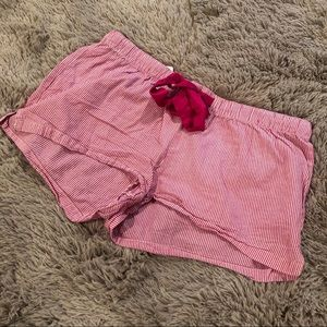 Old Navy sleep shorts